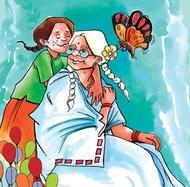Shobhini and Nani