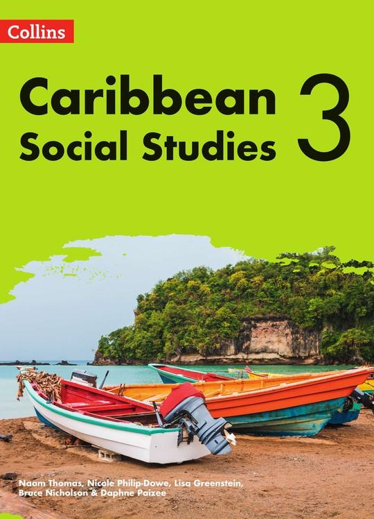 Caribbean Social Studies 3