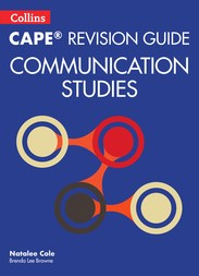 CAPE® Revision Guide: Communication Studies