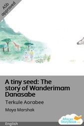 A tiny seed: The story of Wanderimam Danasabe