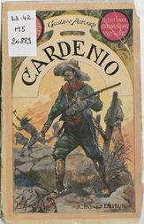 Cardenio Scènes de la Vie Mexicaine