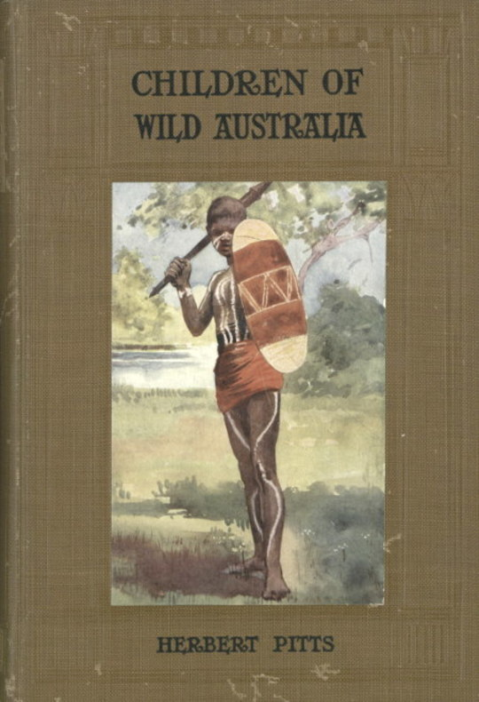 Children of Wild Australia