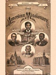 The American Missionary — Volume 36, No. 12, December, 1882