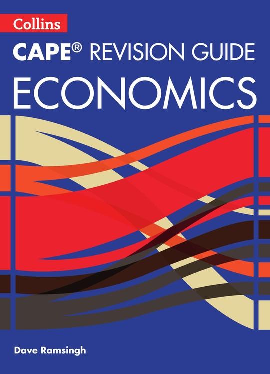 CAPE® Revision Guide Economics