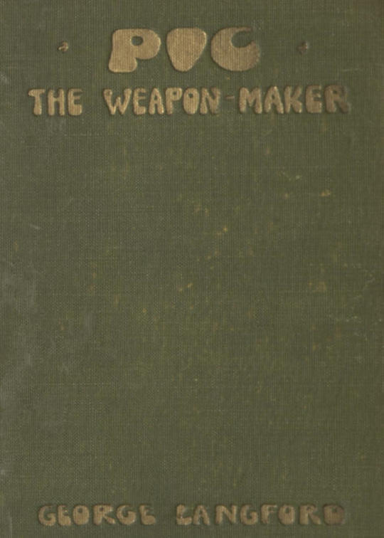 Pic the Weapon-Maker