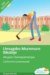 Umugabo Muremure Bikabije
