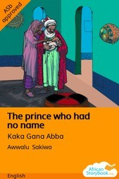 The prince who had no name