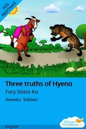 Three truths of Hyena