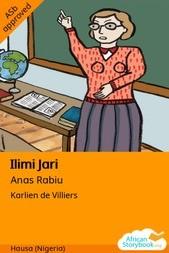 Ilimi Jari