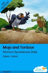 Mojo and Tortiose