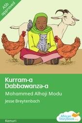 Kurram-a Dabbawanzǝ-a
