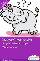 Inzovu y'Inyamatsiko