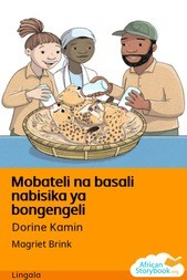 Mobateli na basali nabisika ya bongengeli