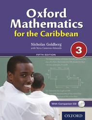 Oxford Mathematics for the Caribbean 3