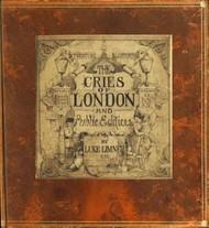 London Cries & Public Edifices