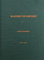Slavery in History