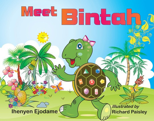 Meet Bintah