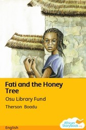 Fati and the Honey Tree