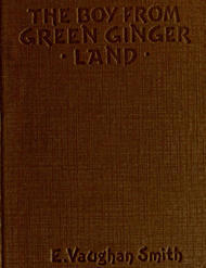The Boy from Green Ginger Land