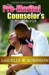 The Pre-Marital Counselor's Handbook