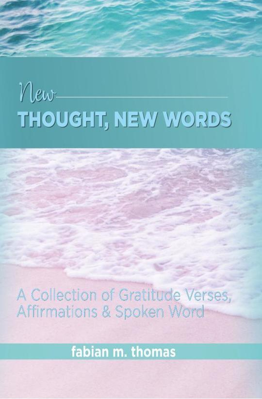 New Thought, New Words