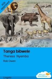 Tanga bibwele