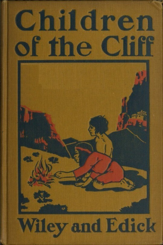 Children of the Cliff