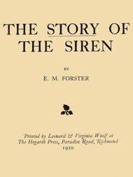 The Story of the Siren