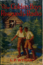 The Golden Boys Rescued by Radio