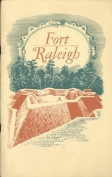 Fort Raleigh National Historic Site, North Carolina National Park Service Historical Handbook Series No. 16