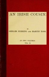 An Irish Cousin; vol. 2/2