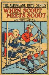 When Scout Meets Scout or, The Aeroplane Spy