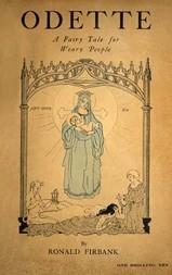 Odette A Fairy Tale for Weary People