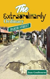 The Extraordinarily Ordinary Baker Street