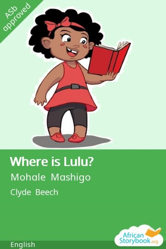 Where is Lulu?
