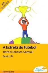 A Estrela do futebol
