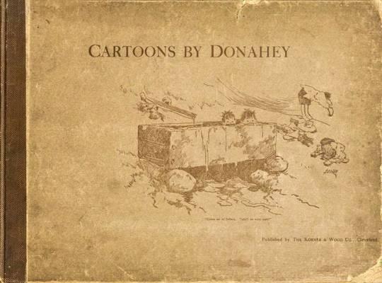 Donahey's Cartoons