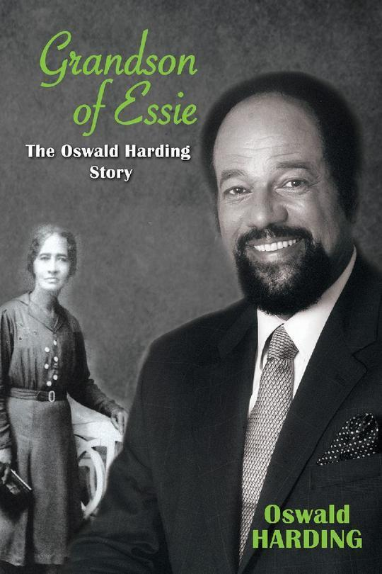 Grandson of Essie: The Oswald Harding Story