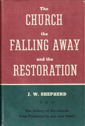 The Church, the Falling Away, and the Restoration