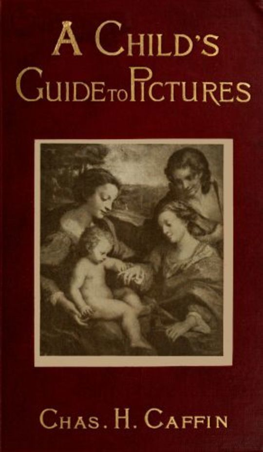 A Child's Guide to Pictures