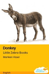 Donkey and other animals