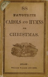 88 Favourite Carols and Hymns for Christmas