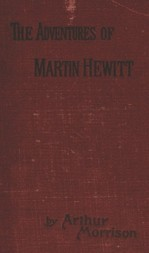 Adventures of Martin Hewitt Third Series