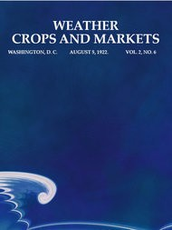Weather Crops and Markets Vol. 2, No. 6