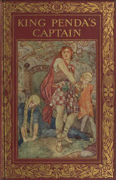 King Penda's Captain A Romance of Fighting in the Days of the Anglo-Saxons