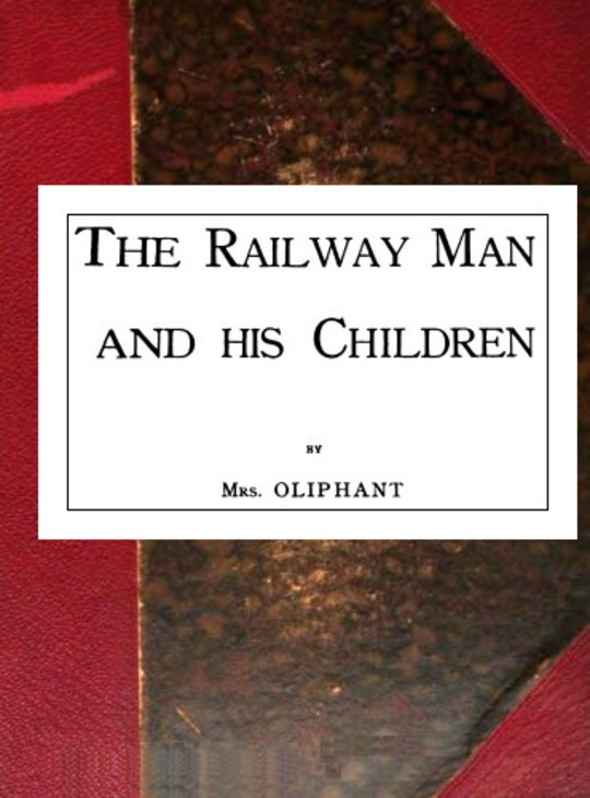 The Railway Man and his Children