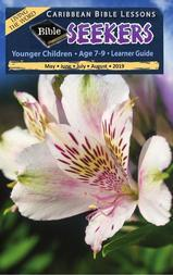 Bible Seekers - Learner Guide Summer Issue 2019
