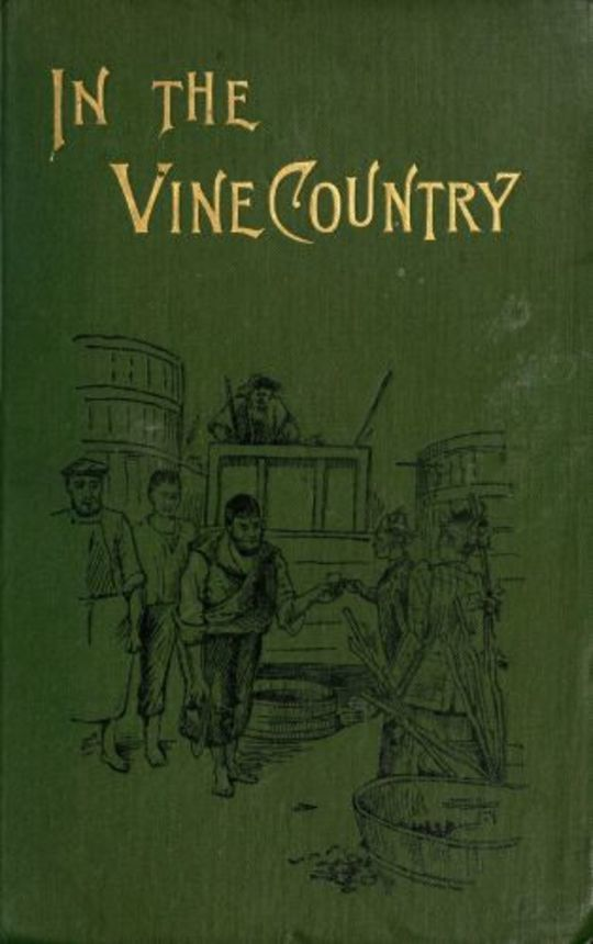 In the vine country