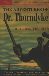 The Adventures of Dr. Thorndyke (The Singing Bone)