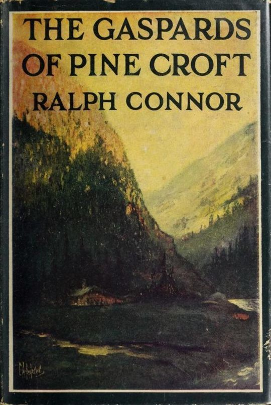 The Gaspards of Pine Croft A Romance of the Windermere